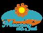 Mares do Sul Pousada Logo